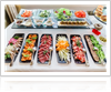 Choosing food & beverages for corporate events